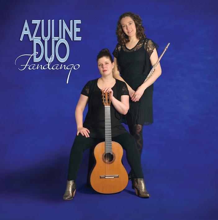 Azuline Duo - Fandango