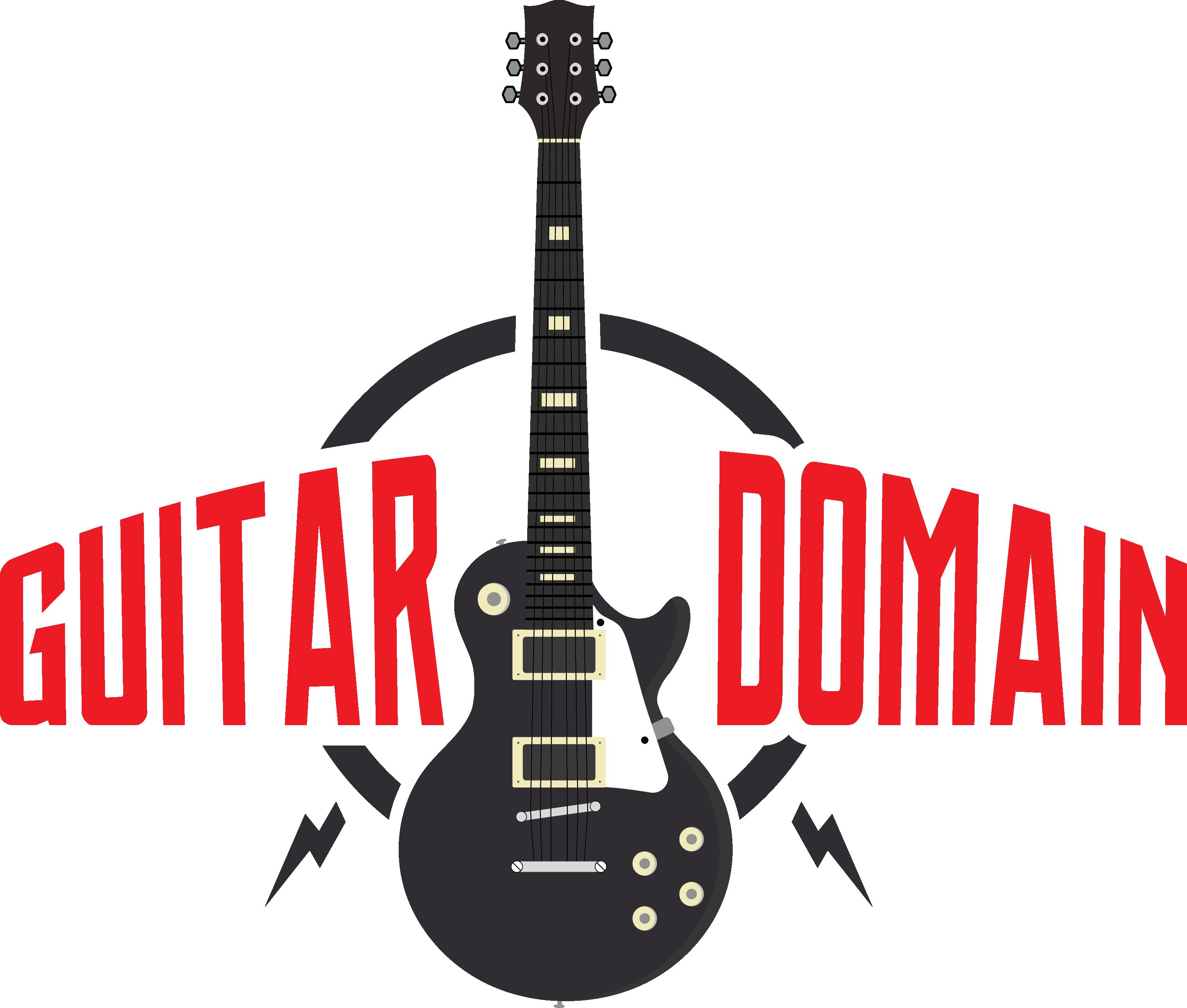 Guitar Domain
